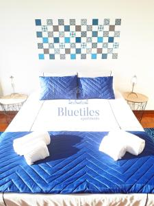 Bluetiles Downtown Triplex Apartment - Porto