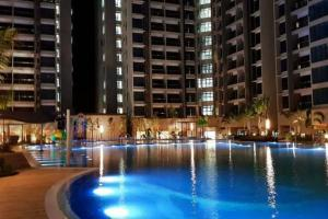 Heritage City @ Malacca Atlantis 9, Apartmány  Melaka - big - 6