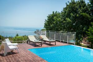 obrázek - Sea View Villa In Skala (Petersons Villa 3)