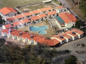 American - Accommodation - Tábua