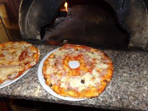 Locanda Pizzeria Marconi - AbcAlberghi.com