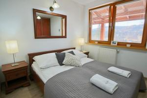 Apartamenty BazaTatry Ski & Spa