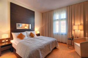Clarion Hotel Prague City - Praga