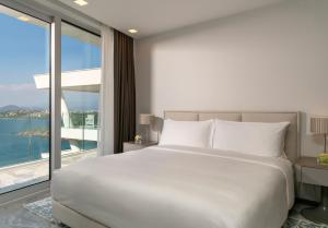 LUX* Bodrum Resort & Residences, Resorts  Bogazici - big - 127