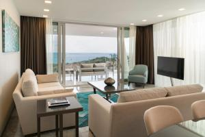 LUX* Bodrum Resort & Residences, Resorts  Bogazici - big - 39