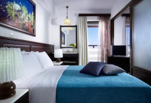 Albatros Spa & Resort Hotel, Rezorty  Hersonissos - big - 6
