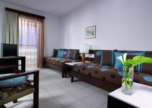 Albatros Spa & Resort Hotel, Rezorty  Hersonissos - big - 7