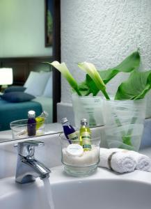 Albatros Spa & Resort Hotel, Rezorty  Hersonissos - big - 52