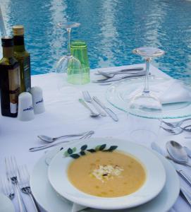 Albatros Spa & Resort Hotel, Rezorty  Hersonissos - big - 67