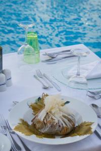 Albatros Spa & Resort Hotel, Rezorty  Hersonissos - big - 55