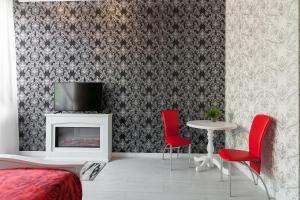 Apartment on Dudayeva 17, Appartamenti  Leopoli - big - 55