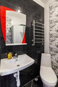 Apartment on Dudayeva 17, Appartamenti  Leopoli - big - 61