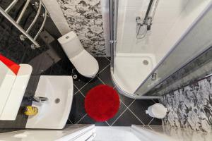 Apartment on Dudayeva 17, Appartamenti  Leopoli - big - 60