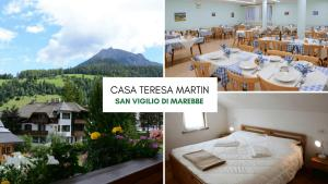 Casa Teresa Martin - AbcAlberghi.com