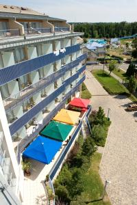 Park Inn by Radisson Sarvar Resort & Spa, Szállodák  Sárvár - big - 94