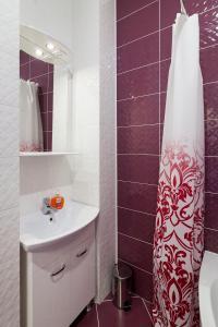 Apartment on Dudayeva 17, Appartamenti  Leopoli - big - 92