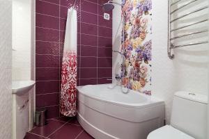 Apartment on Dudayeva 17, Appartamenti  Leopoli - big - 91