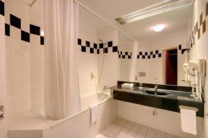 Theatrino Hotel, Hotely  Praha - big - 2