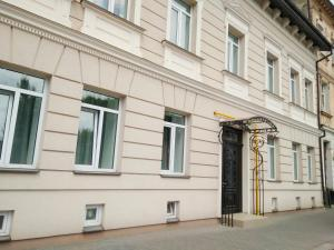 Apart Hotel Code 10, Aparthotely  Lvov - big - 55