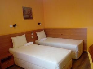 Hotel Toni, Отели  Bukovlŭk - big - 18