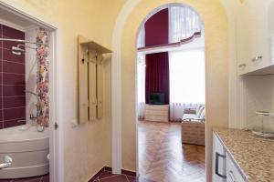 Apartment on Dudayeva 17, Appartamenti  Leopoli - big - 89