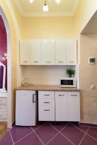 Apartment on Dudayeva 17, Appartamenti  Leopoli - big - 90
