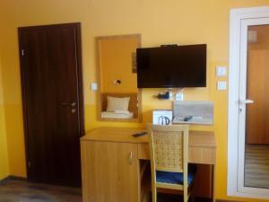 Hotel Toni, Отели  Bukovlŭk - big - 27