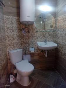 Hotel Toni, Отели  Bukovlŭk - big - 23