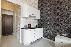 Apartment on Dudayeva 17, Appartamenti  Leopoli - big - 63