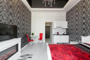 Apartment on Dudayeva 17, Appartamenti  Leopoli - big - 57