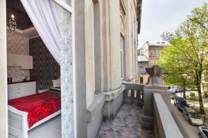 Apartment on Dudayeva 17, Appartamenti  Leopoli - big - 62