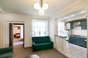 Apartment on Dudayeva 17, Appartamenti  Leopoli - big - 106