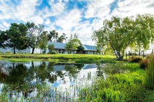 Shanzeley Guest House - Buffelsdrif