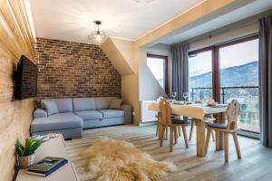 Rent like home - Apartamenty Szymoszkowa