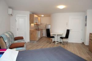Piran Center Studio Apartment EDRA