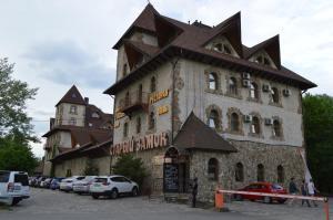 Отель Старый Замок