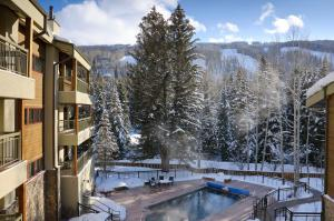 Lodge at Lionshead - Hotel - Vail