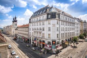 Accommodation in Vienna