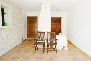Beach Step Apartment, Apartments  Poreč - big - 16