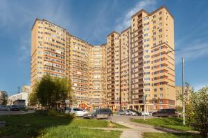 Apartment Kolpakova 29 - Yadreyevo