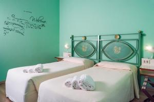 Hotel Majore, Hotely  Santa Teresa Gallura - big - 36
