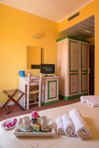 Hotel Majore, Hotely  Santa Teresa Gallura - big - 23