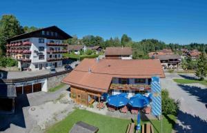 Steigmühle Pension Garni - Hinteregg