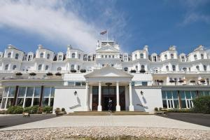 obrázek - The Grand Hotel