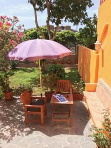 Bungalow Heike - Adults Only, Valle Gran Rey - La Gomera