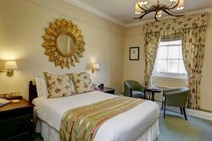 Best Western Whitworth Hall Hotel - Spennymoor