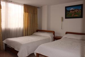 Hotel Venecia Confort, Hotels  Pasto - big - 40