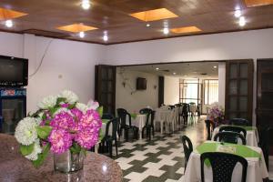 Hotel Venecia Confort, Hotels  Pasto - big - 33