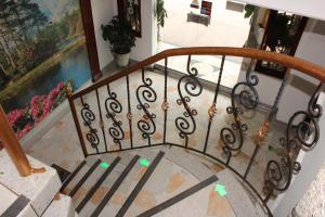 Hotel Venecia Confort, Hotels  Pasto - big - 34