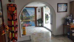 Hotel Venecia Confort, Hotels  Pasto - big - 42